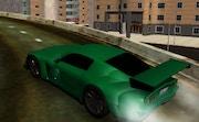 3D City Racer