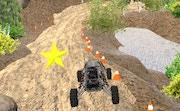 4x4 Truck Car Hill Race 3D