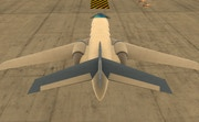 Airplane Parking Academy 3D