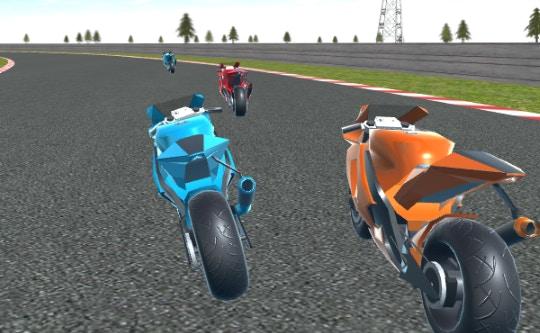 Bike Race Simulator Play Bike Race Simulator On Crazy Games