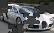 Bugatti Veyron Jigsaw Puzzle