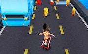 Bus and Subway Runner