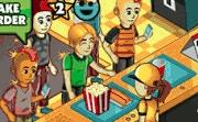 Cinema Panic