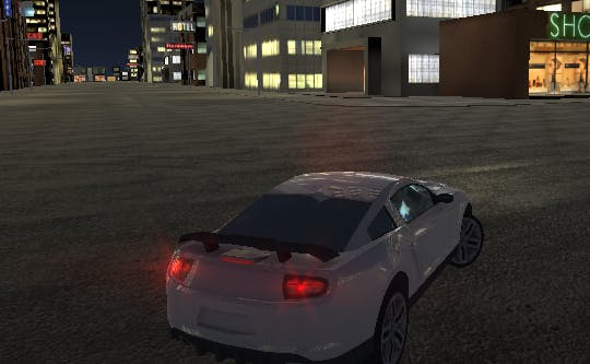 City Car Driving Simulator Play City Car Driving Simulator On