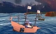 Colonial Kart World