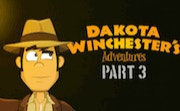 Dakota Winchester's Adventures 3