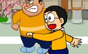 Doraemon Funny Friends