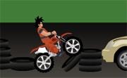 Dragonball Moto Game