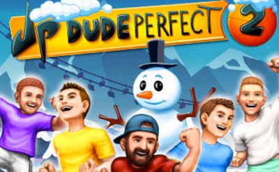 dude perfect game play online