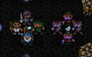 Dungeon Screener