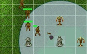 Flash RPG Tower Defense