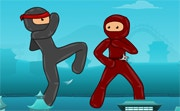 Frantic Ninjas