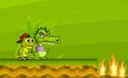 Gator Duck Hunt