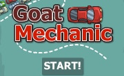 Goat Mechanic