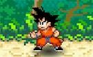 Goku Fighting