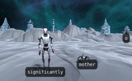 Hackers vs Robots