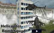 Helicopter Bomb Squad