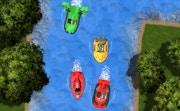 HoverCraft Race