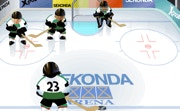 Sekonda Superleague Ice Hockey