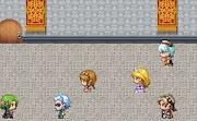 Medieval Cop -The Invidia Games - Part 3