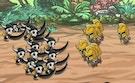 Monster Hordes
