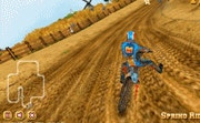 Motocross Country