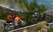 Motocross Mountain Madness