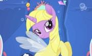My Little Pony Adventures in Aquastria