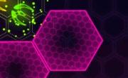 Neon Battleground