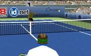 NexGen Tennis Online