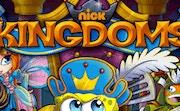 Nickelodeon Kingdoms Tower Defense