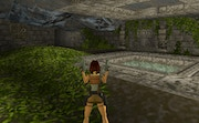 Tomb Raider Online Crazy Games