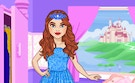 Princess Fashion Dressup