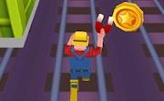 Real Metro Jump Friv Jogos Online