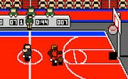 Rodman vs Kim Basketball