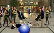 Shopping Mall Bowling