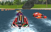 Speedboat Racing y8