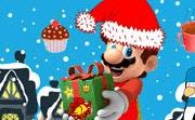 Super Mario Santa