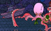 The Earl Octopusor
