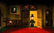 The Last Door: Chapter 1