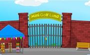 Toon Escape Mini Golf