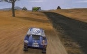 Ultimate Rally Challenge