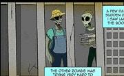 Zombie Society 2