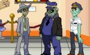 Zombie Society: Dead Detective vs Nine Deaths Cat
