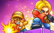 Zombo Buster Rising (Flash)